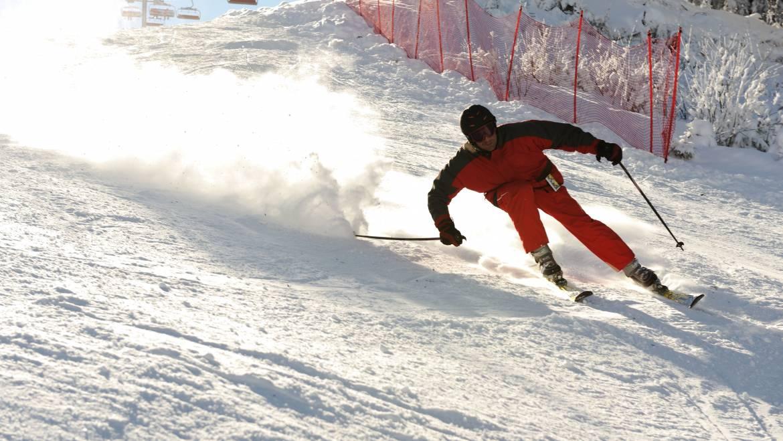 Cum să alegem beţele de ski?