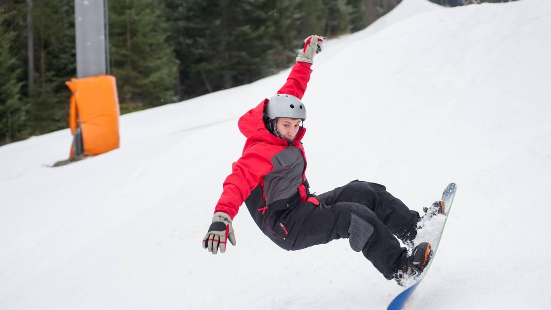 Cum să alegem placa de snowboard?
